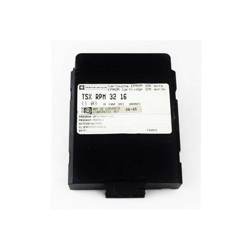 TSXRPM3216 Telemecanique - MEMORY CARTRIDGE