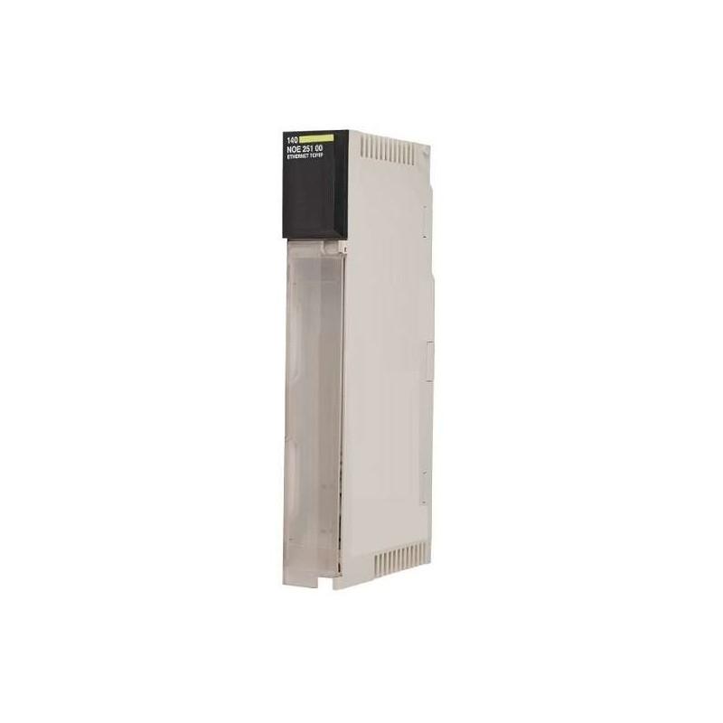 140NOE25110 Schneider Electric - ETHERNET MODULE