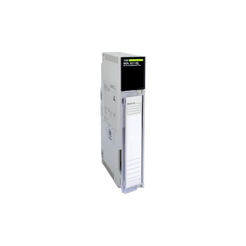 140NOL91100 Schneider Electric - LONWORKS MODULE