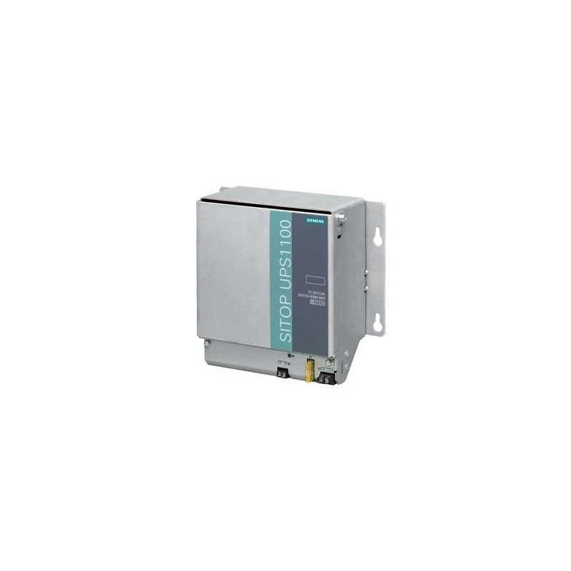 6EP4133-0GB00-0AY0 Siemens SITOP UPS1100 MODULO BATTERIA