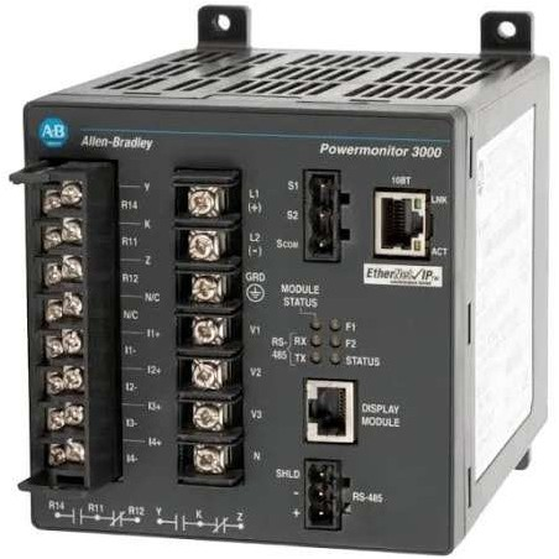 1404-M505A-000 Allen-Bradley
