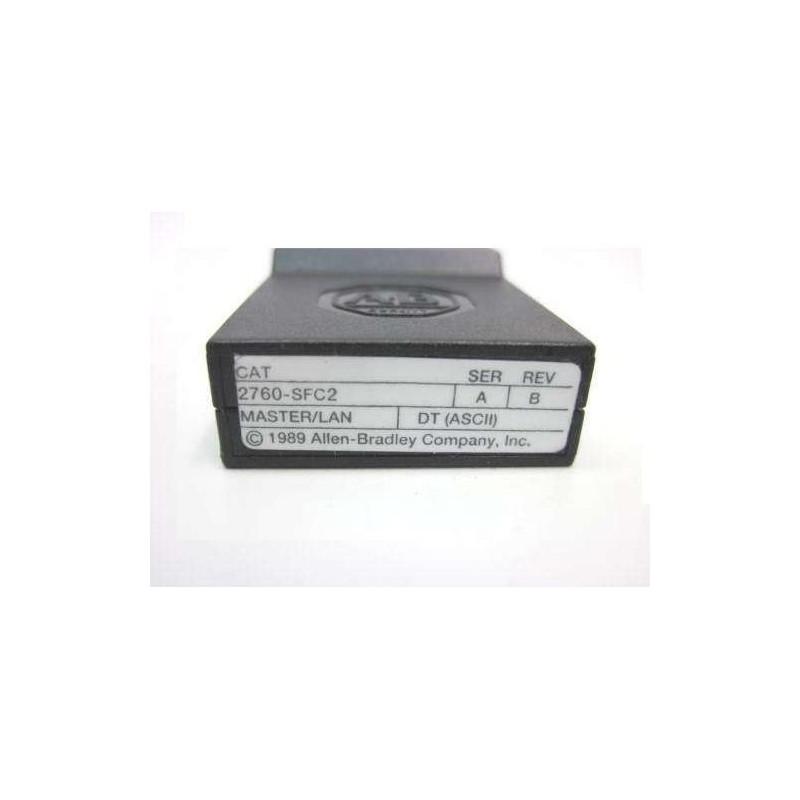 2760-SFC2 Allen-Bradley
