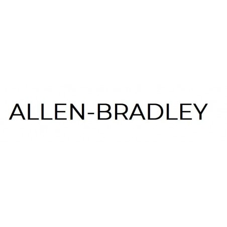 Allen-Bradley CPU128MB OPENCE DC COATED