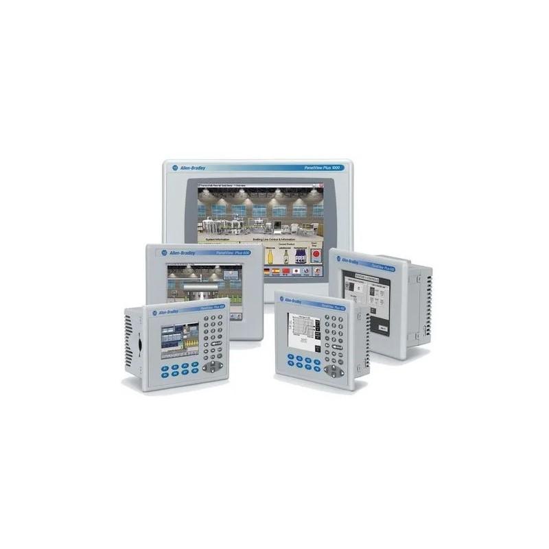 2711P-RUL25 Allen-Bradley
