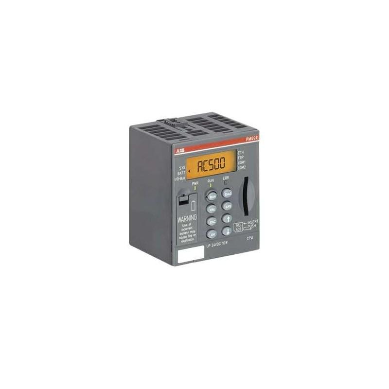 PM590-ETH-R01xx ABB - 1SAP150000R0170