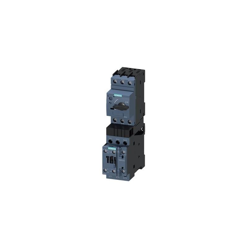 3RA2120-4AA26-0FB4 Siemens