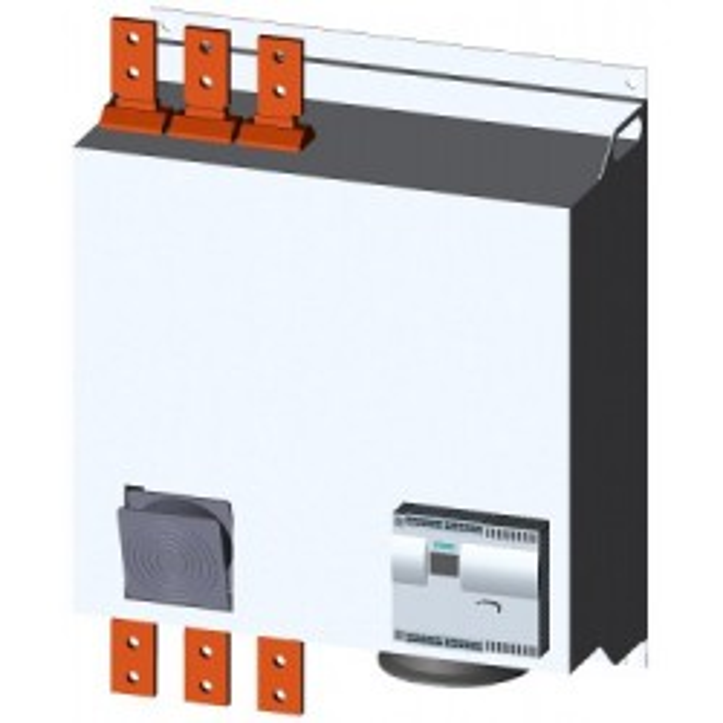 3RW4466-2BC44 Siemens