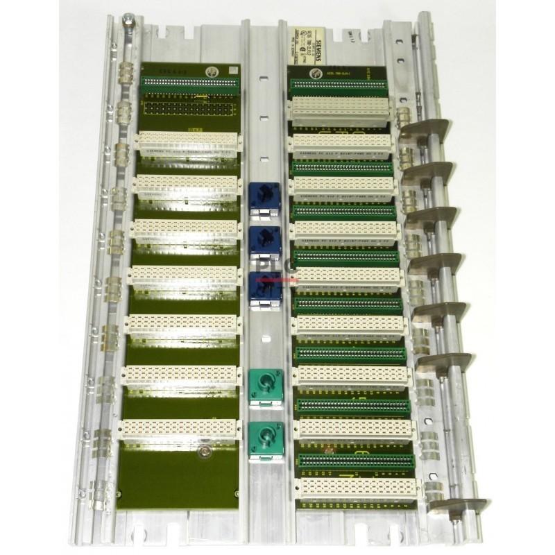 6ES5700-2LA12 SIEMENS SIMATIC S5 - CR 700-2 TELAIO PER UNITÀ CENTRALE S5-115U