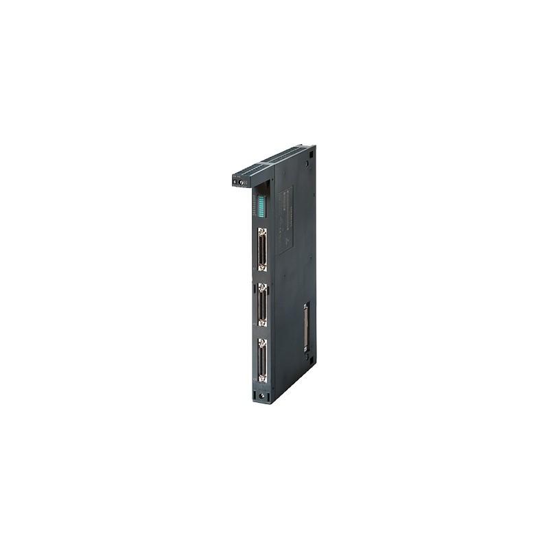 6DD1607-0CA1 SIEMENS SIMATIC S7-400 EXM 438-1