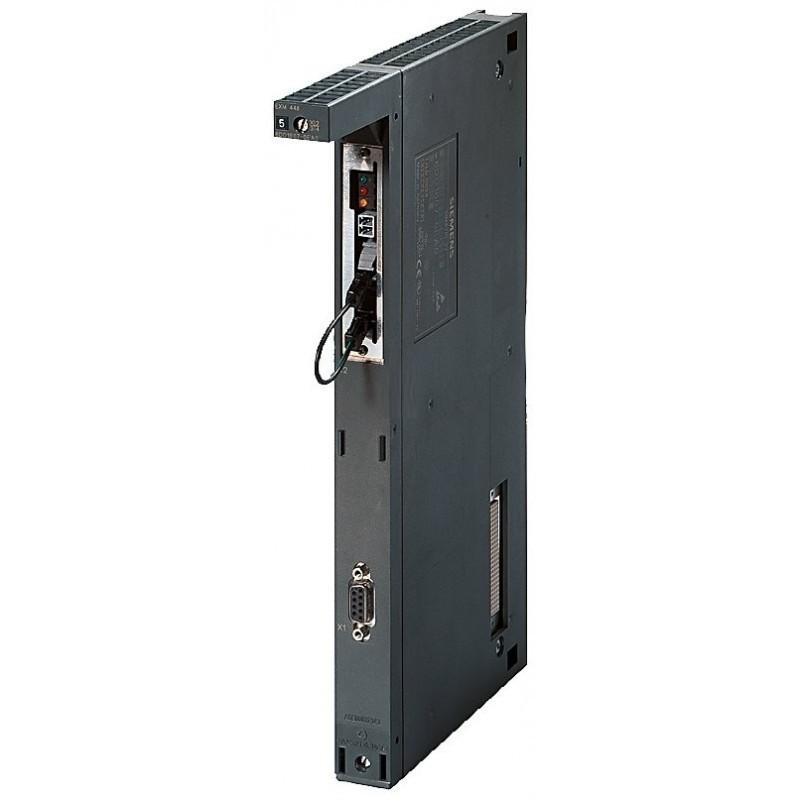 6DD1607-0EA0 SIEMENS SIMATIC S7-400 EXM 448