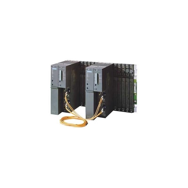 6ES7400-0HR50-4AB0 SIEMENS SIMATIC S7-400H 412-3H