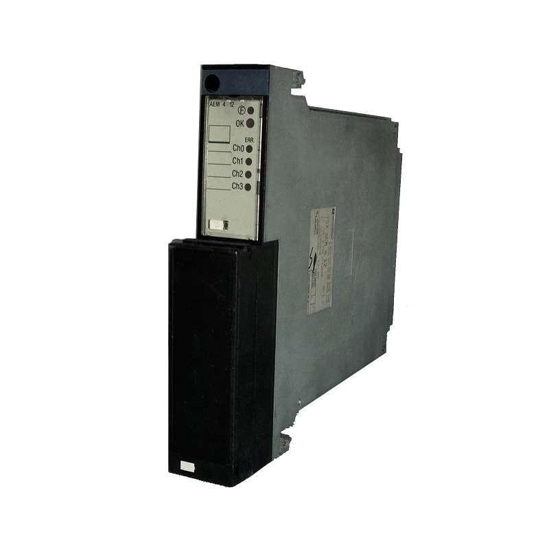 Telemecanique TSX AEM 412