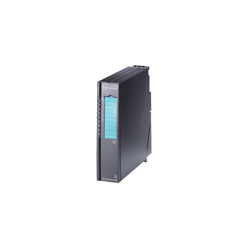 6ES7132-7RD01-0AB0 SIEMENS SIMATIC ET200ISP