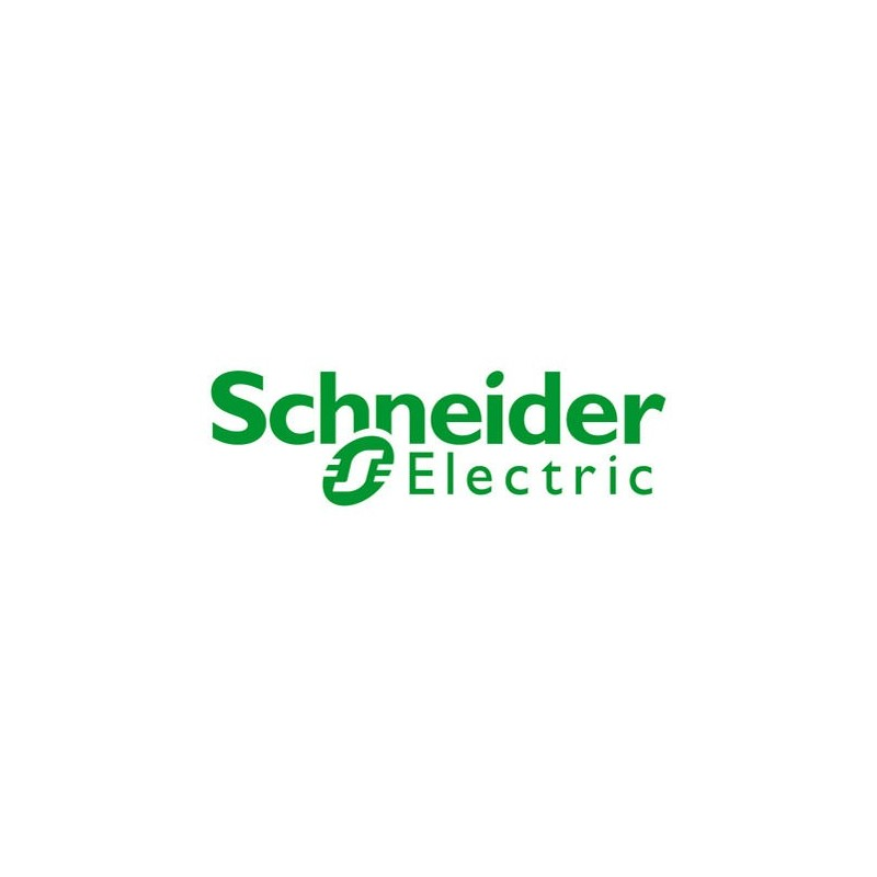 Schneider Electric AS-B243-110 AS B243 I_O INPUT MODULE ANALOG A/D CONVERT 10VDC S - 984 Series