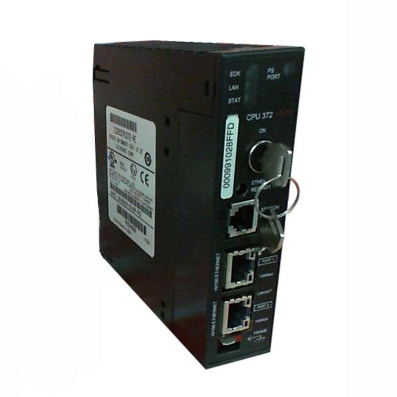 IC693CPU372 GE FANUC MODULO CPU