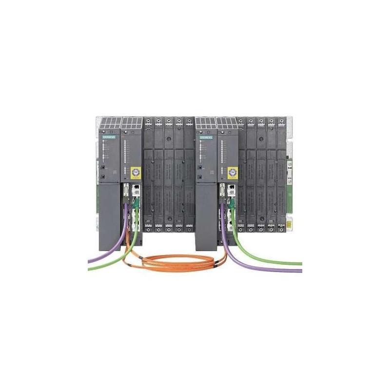 6ES7400-0HR51-4AB0 SIEMENS SIMATIC S7-400H 412-5H