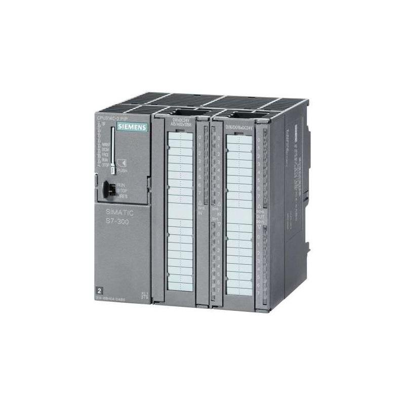 6ES7314-6BH04-0AB0 Siemens