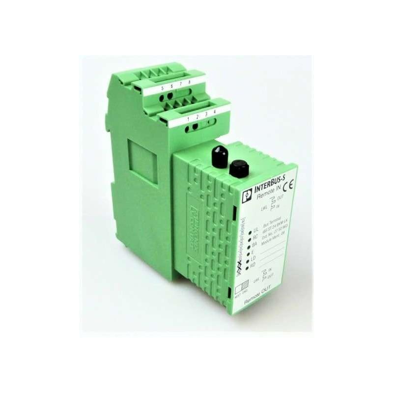 IBS ST 24 BKM-LK - 2750963 PHOENIX CONTACT