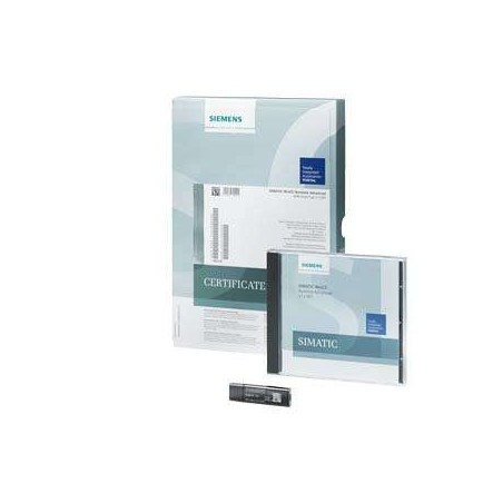 6AV2102-3AA04-0AE5 SIEMENS SIMATIC SOFTWARE WINCC