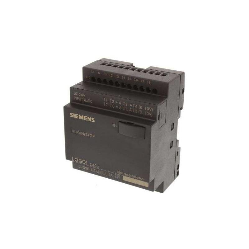 6ED1052-2CC01-0BA6 Siemens