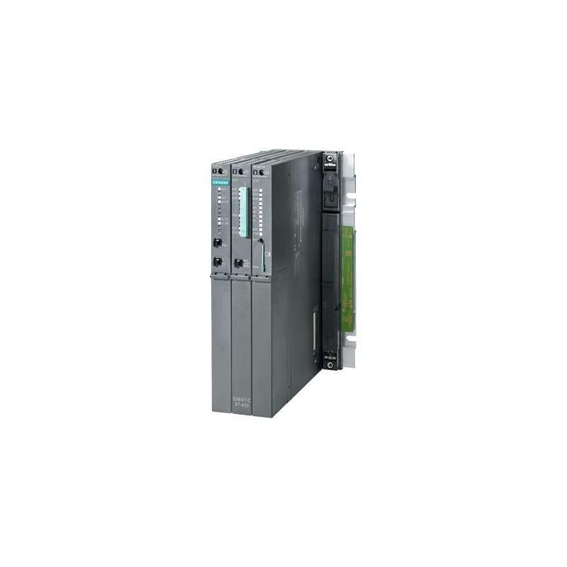 6DD1607-0AA2 SIEMENS SIMATIC S7-400 FM458-1