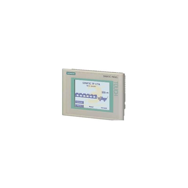 6AV6642-0BA01-1AX1 SIEMENS SIMATIC HMI TP 177B