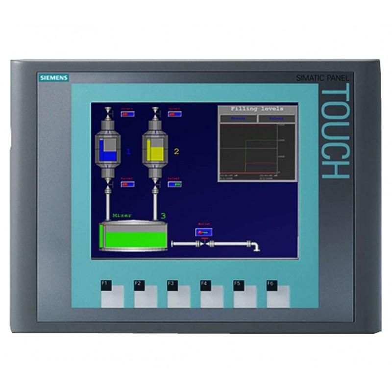 6AV6647-0AC11-3AX0 SIEMENS SIMATIC HMI KTP600