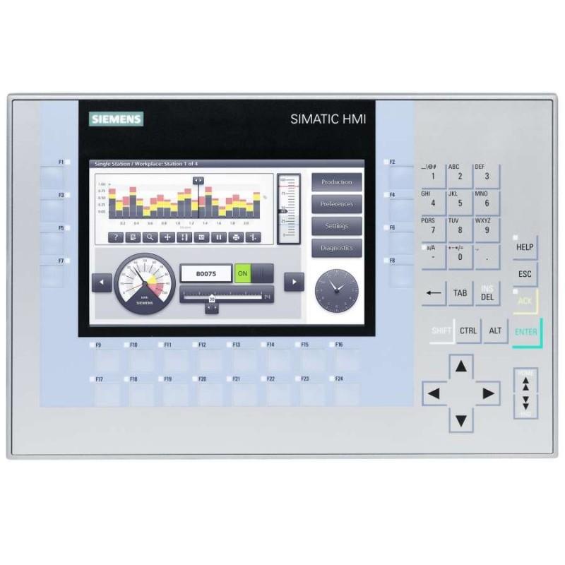 6AV2124-1GC01-0AX0 SIEMENS SIMATIC HMI KP700