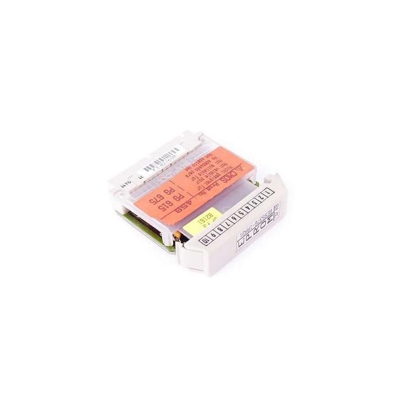 6ES5376-1AA21 SIEMENS SIMATIC S5 CARTUCCIA MEMORIA 376