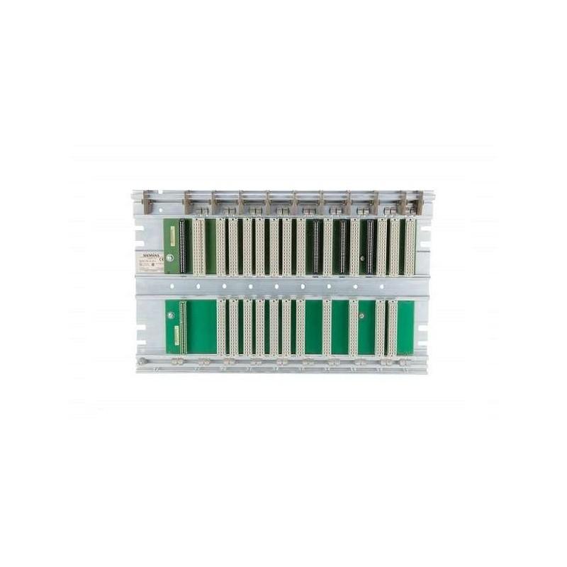 6ES5700-3LA12 SIEMENS SIMATIC S5 MOUNTING RACK