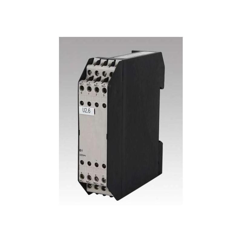 6ES5405-7AB21 SIEMENS SIMATIC S5 DIGITAL INPUT MODULE 405