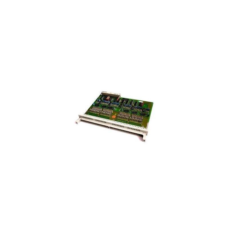 6ES5420-3BA11 SIEMENS SIMATIC S5 420 DIGITAL INPUT MODULE