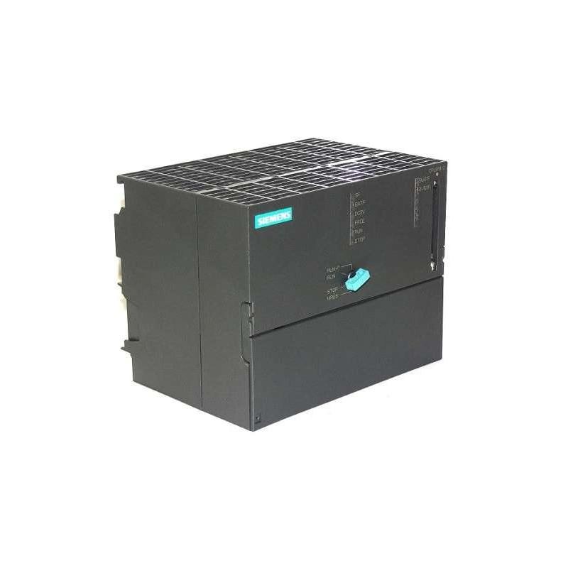 6ES7318-2AJ00-0AB0 Siemens