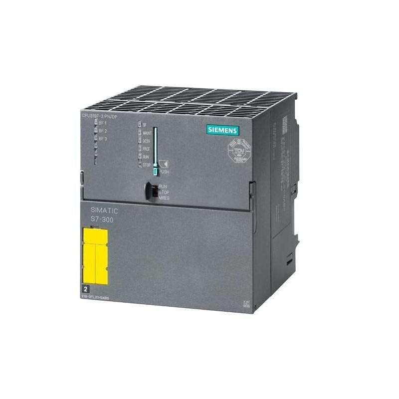 6ES7318-3FL00-0AB0 Siemens