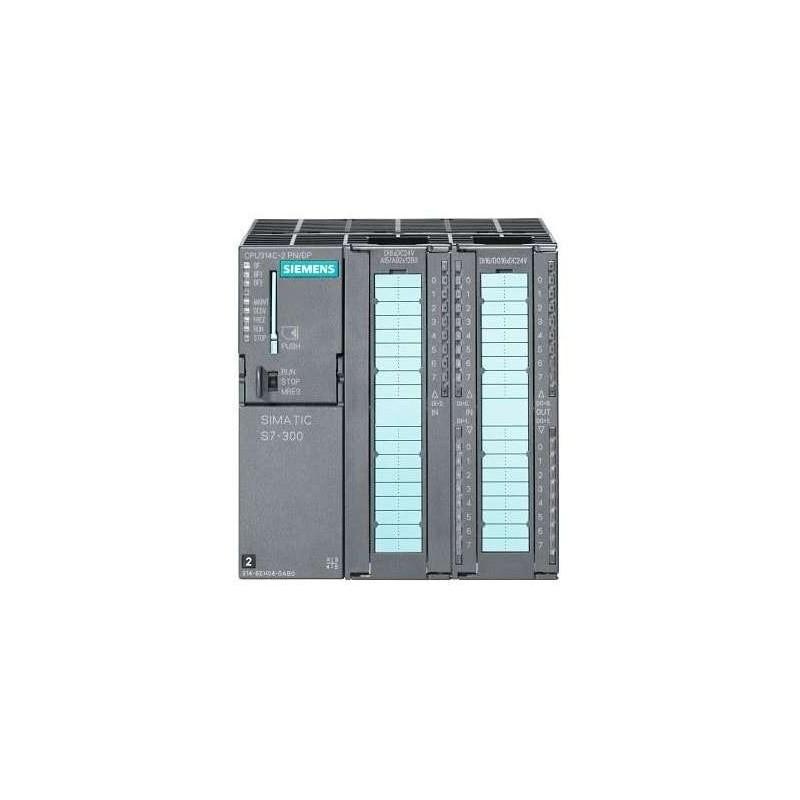 6ES7314-6EH04-0AB0 Siemens