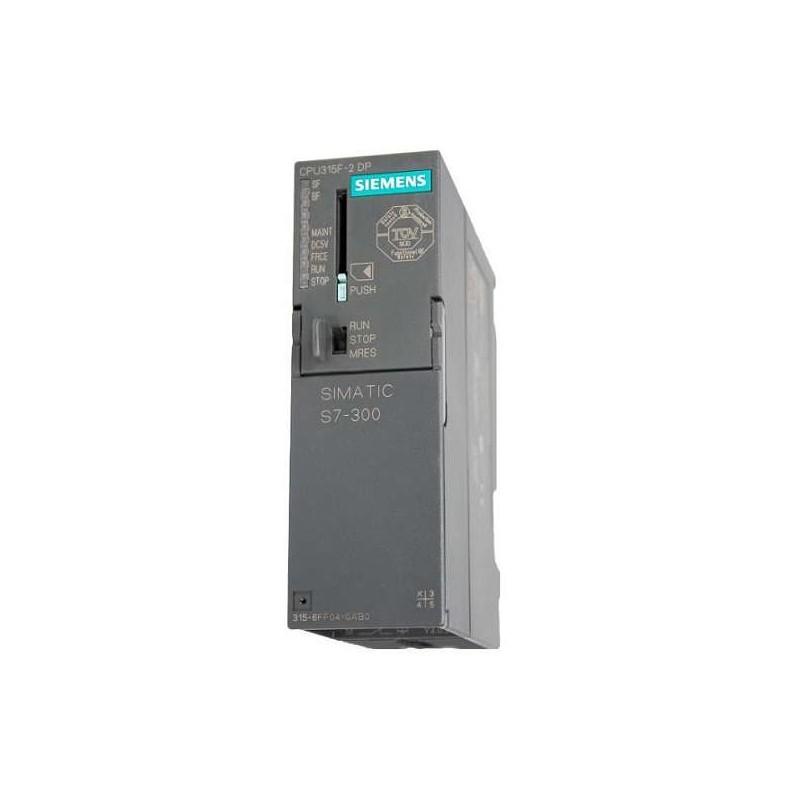 6ES7315-6FF04-0AB0 Siemens