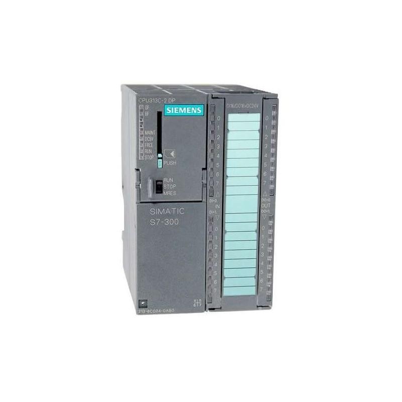6ES7313-6CG04-0AB0 Siemens