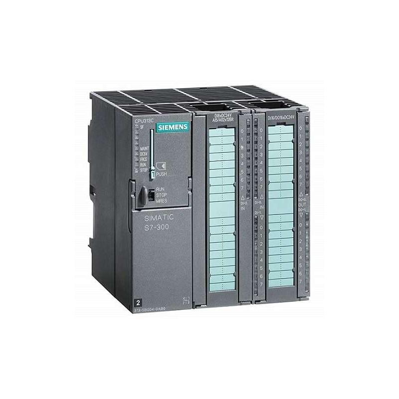 6ES7313-5BG04-0AB0 Siemens