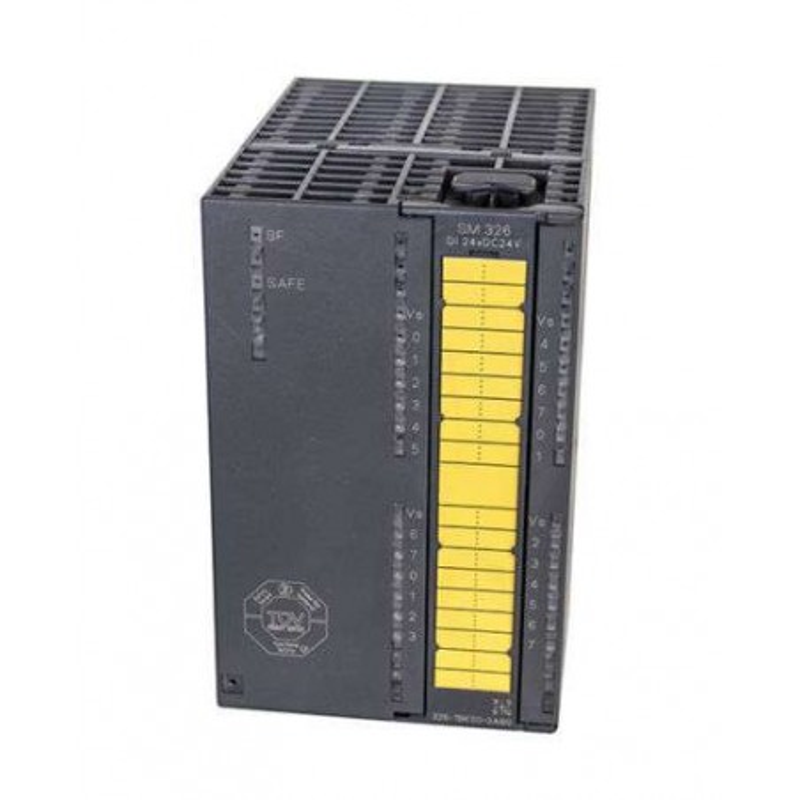 6ES7326-1BK00-0AB0 SIEMENS SIMATIC S7 DIGITAL INPUT SM 326