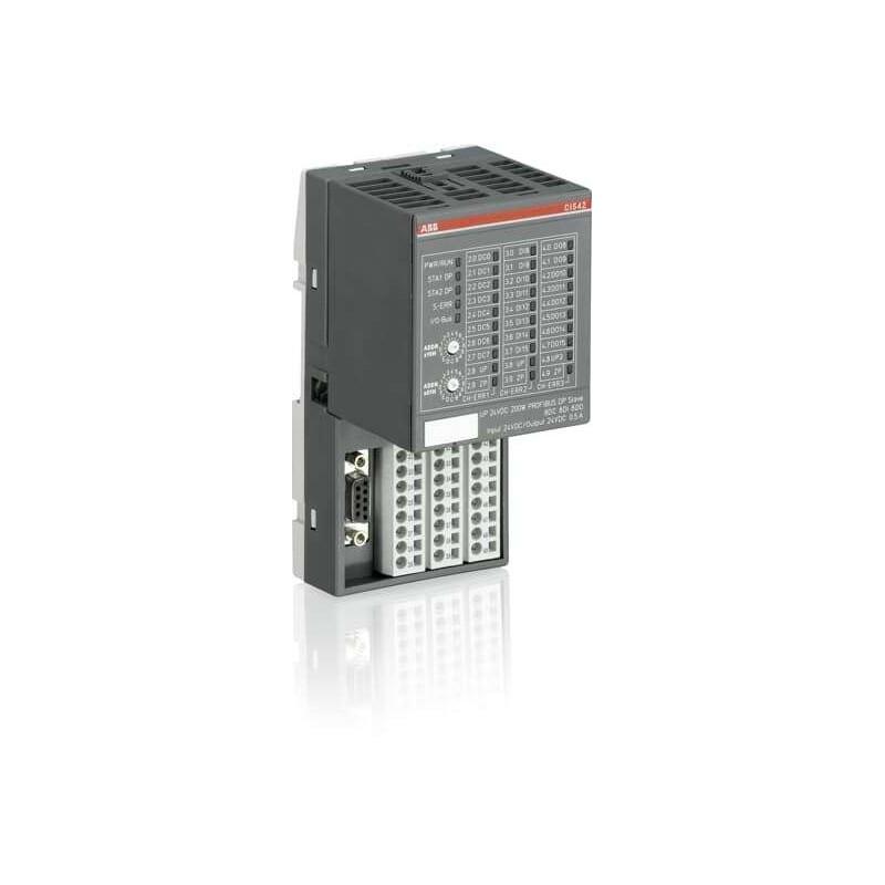 DC551-CS31 ABB Digital I/O Bus Module - 1SAP220500R0001