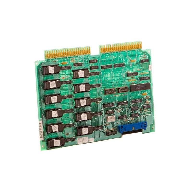 IC600LX612 GE FANUC 4K Logic-8K Register Memory Module