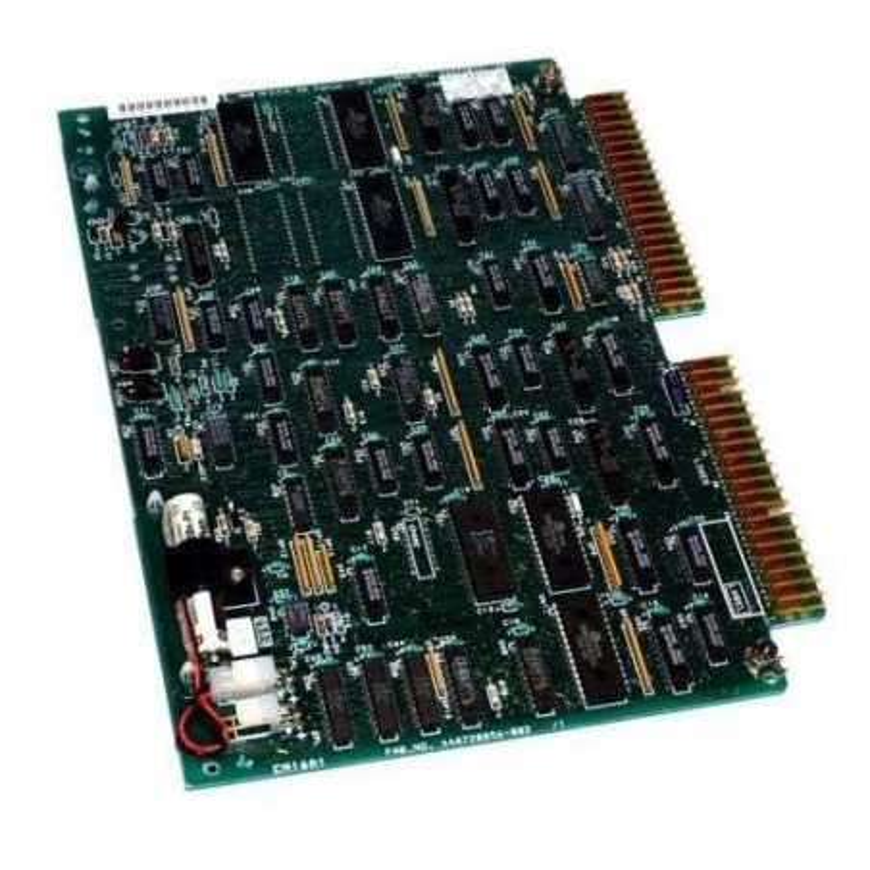 IC600LX605 GE FANUC 4K Logic-1K Register Memory Module