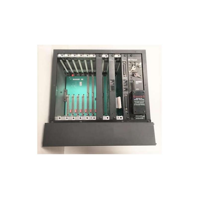 IC600CP630 GE FANUC CPU Rack