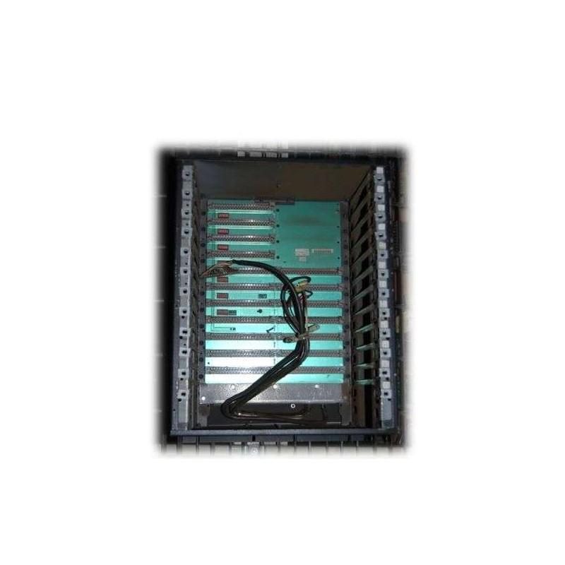 IC600CP620 GE FANUC CPU RACK