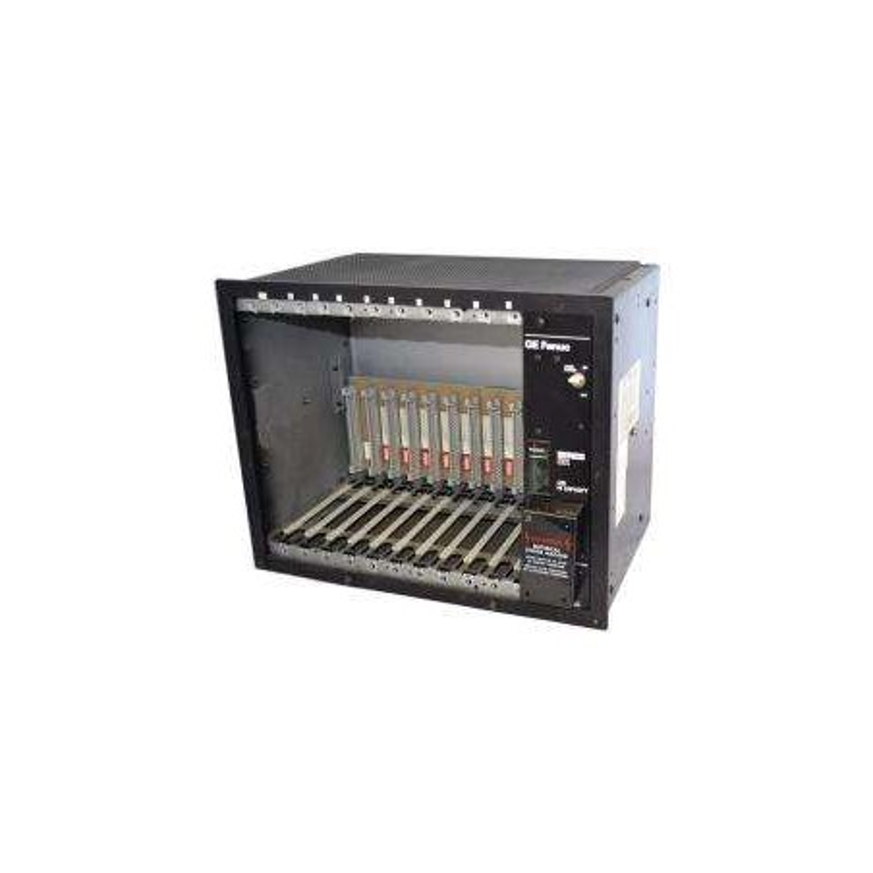 IC600CP610 GE FANUC CPU RACK