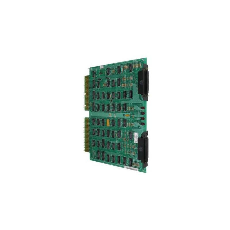 IC600CB503 GE FANUC I-O Control Module