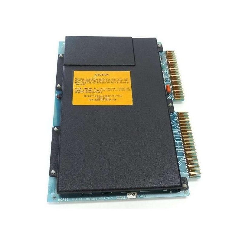IC600CB508 GE FANUC 1K Register Memory Module