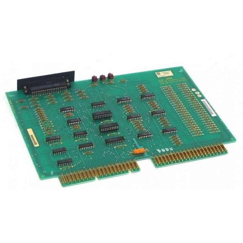 IC600CB513 GE FANUC Auxiliary I-O Control Module