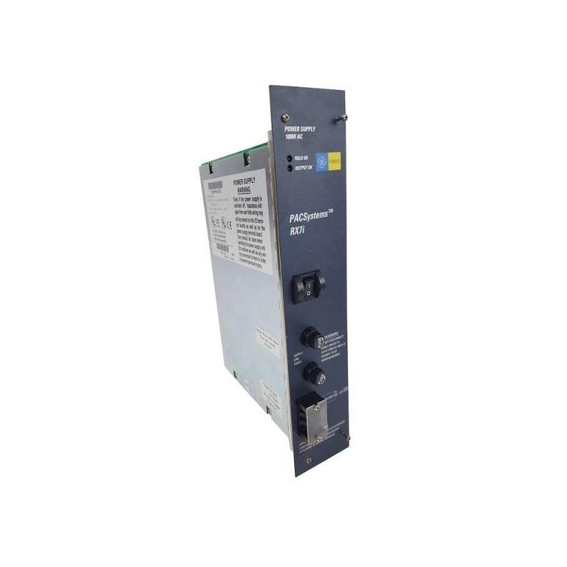 IC698PSA350 GE FANUC RX7i Power Supply