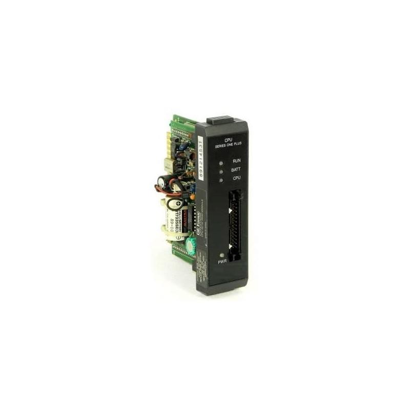IC610CPU104 GE FANUC CPU Module